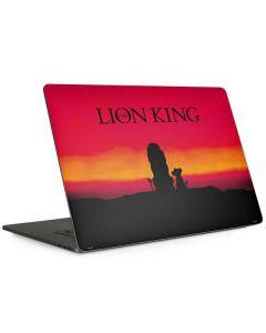 The Lion King Apple MacBook Pro 15-inch Skin