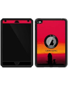 The Lion King Otterbox Defender iPad Skin