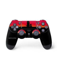 The Lion King PS4 Controller Skin