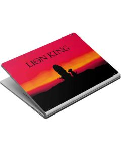 The Lion King Surface Book Skin