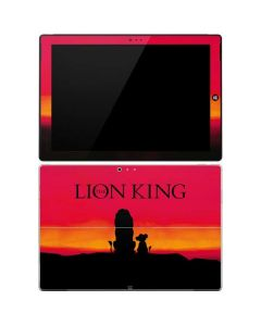 The Lion King Surface Pro 3 Skin