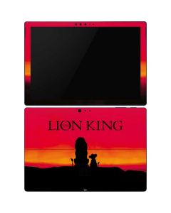 The Lion King Surface Pro 6 Skin