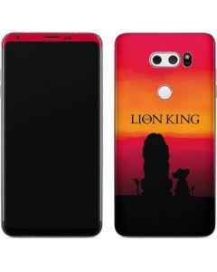 The Lion King V30 Skin