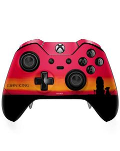 The Lion King Xbox One Elite Controller Skin