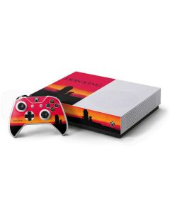 The Lion King Xbox One S All-Digital Edition Bundle Skin