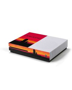 The Lion King Xbox One S Console Skin