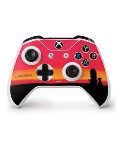 The Lion King Xbox One S Controller Skin