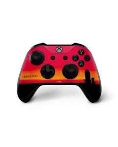 The Lion King Xbox One X Controller Skin