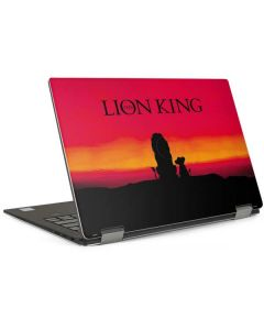 The Lion King Dell XPS Skin