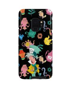 The Mad Hatter Galaxy S9 Pro Case