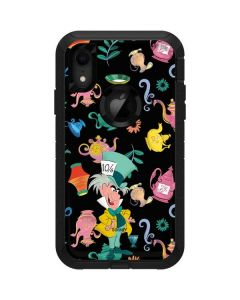 The Mad Hatter Otterbox Defender iPhone Skin