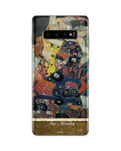 The Maiden Galaxy S10 Plus Skin