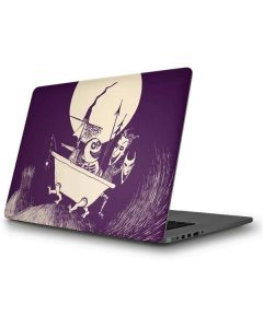 The Nightmare Before Christmas Apple MacBook Pro Skin
