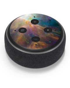 The Orion Nebula Amazon Echo Dot Skin