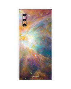 The Orion Nebula Galaxy Note 10 Skin