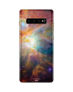The Orion Nebula Galaxy S10 Plus Skin