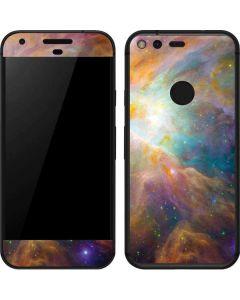 The Orion Nebula Google Pixel Skin