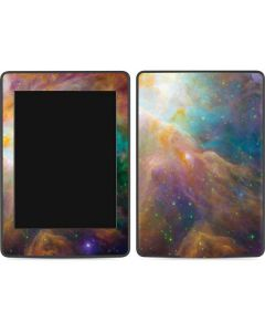 The Orion Nebula Amazon Kindle Skin
