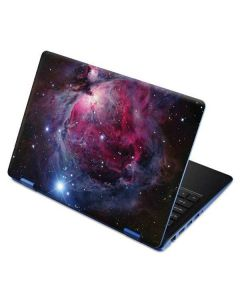 The Orion Nebula Pink Aspire R11 11.6in Skin