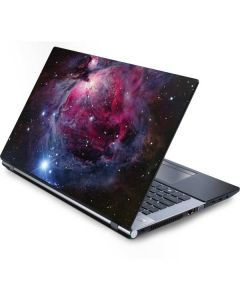 The Orion Nebula Pink Generic Laptop Skin