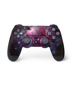 The Orion Nebula Pink PS4 Pro/Slim Controller Skin