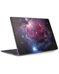 The Orion Nebula Pink Surface Laptop 2 Skin