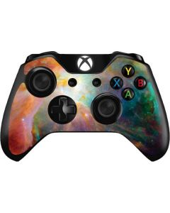 The Orion Nebula Xbox One Controller Skin