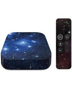 The Pleiades Apple TV Skin