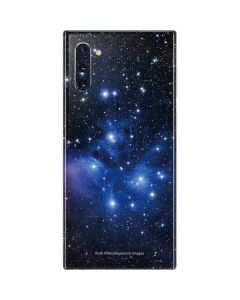 The Pleiades Galaxy Note 10 Skin