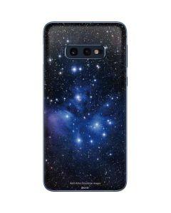 The Pleiades Galaxy S10e Skin