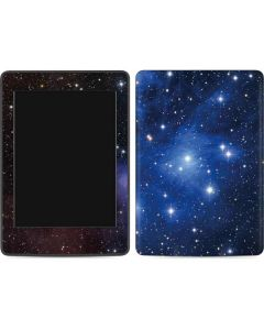 The Pleiades Amazon Kindle Skin
