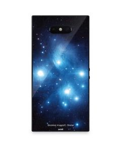 The Pleiades Star Cluster Razer Phone 2 Skin