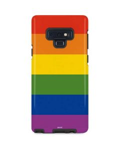 The Rainbow Flag Galaxy Note 9 Pro Case