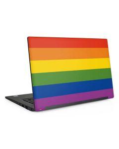 The Rainbow Flag Dell Latitude Skin