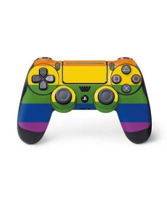 The Rainbow Flag PS4 Pro/Slim Controller Skin
