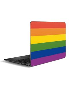 The Rainbow Flag Zenbook UX305FA 13.3in Skin