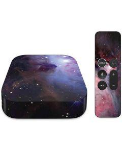 The Sword of Orion Apple TV Skin