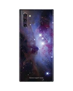 The Sword of Orion Galaxy Note 10 Skin