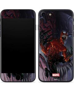 The Symbiotes iPhone 7 Skin