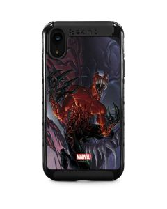 The Symbiotes iPhone XR Cargo Case