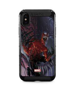The Symbiotes iPhone XS Cargo Case