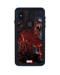 The Symbiotes iPhone XS Waterproof Case