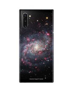 The Triangulum Galaxy Galaxy Note 10 Skin