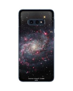 The Triangulum Galaxy Galaxy S10e Skin