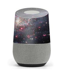 The Triangulum Galaxy Google Home Skin