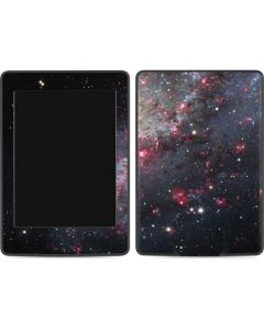 The Triangulum Galaxy Amazon Kindle Skin