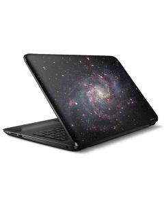 The Triangulum Galaxy HP Notebook Skin