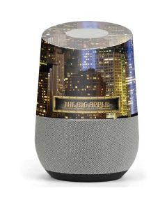 The Tribute in Light Memorial Google Home Skin