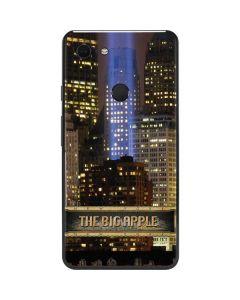 The Tribute in Light Memorial Google Pixel 3 XL Skin