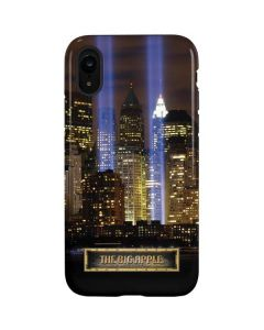 The Tribute in Light Memorial iPhone XR Pro Case
